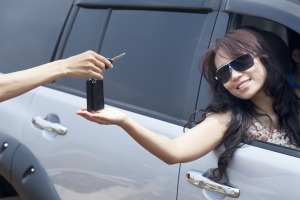Auto Loan with Bad Credit Ok