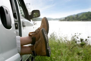 Auto Loans for Independent Contractors
