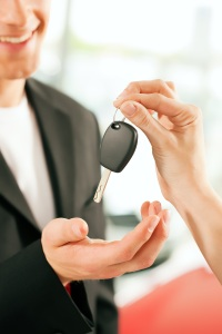 Cost of Becoming a New Car Buyer