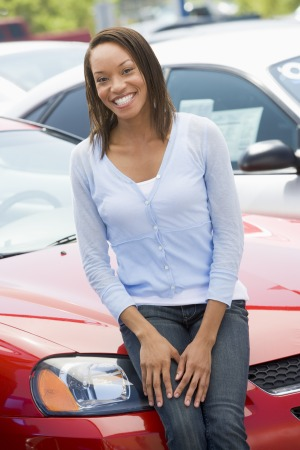 Down Payment for Bad Credit Auto Loan