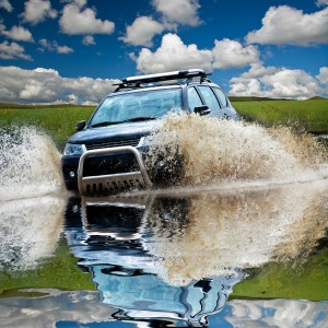 Vehicles with Flood Damage and Bad Credit
