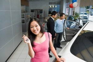 Car Loans for People with Low Income