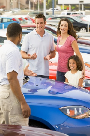 Low Interest Bad Credit Car Loans