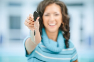 Predicting Your Auto Loan Interest Rate