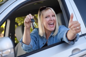 Purchasing Cars with Poor Credit Scores
