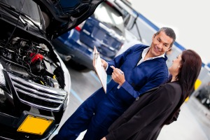 Used Car Inspections